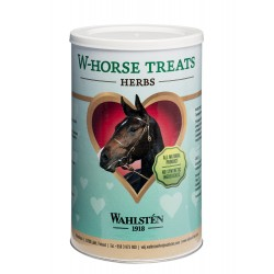 W-Horse Treats örter
