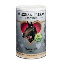 W-Horse Treats licorice