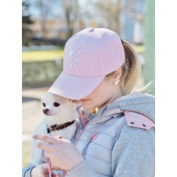 House of Horse Cap Pink