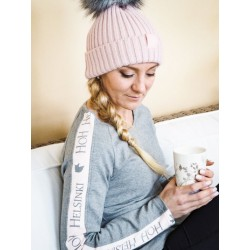 House of Horse PomPom Beanie