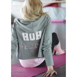 House of Horse Breeze Hoodie