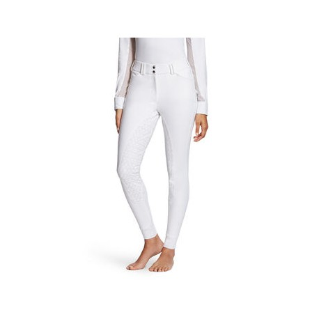 ARIAT Womens Tri Factor Grip FS Breeches