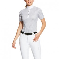 ARIAT Showstopper SS Show Shirt