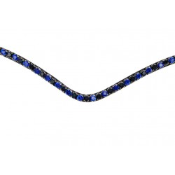 Montar FAIR Browband Crystal Curved