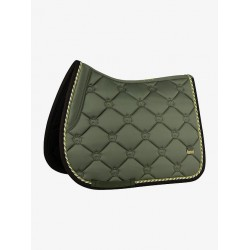 PS of Sweden Jump Saddle Pad, Moss