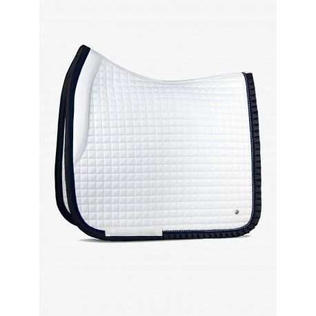 PS of Sweden Saddle Pad Ruffle Dressage