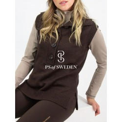 PS of Sweden Ria Knitted Vest