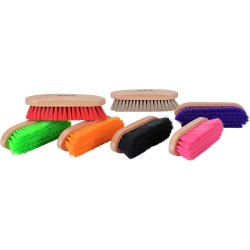 Three Horses Dandy Brush Soft