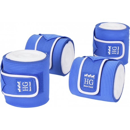 Horse Guard Support Bandages
