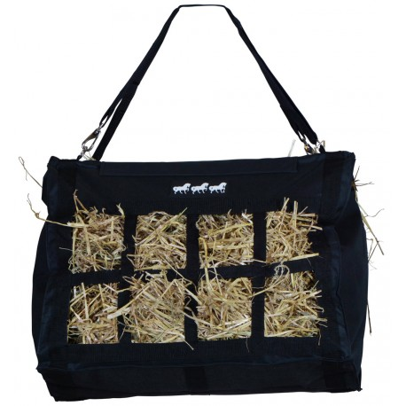 Hay Bag With Net