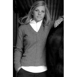 Martha Ridewear Philippa V neck
