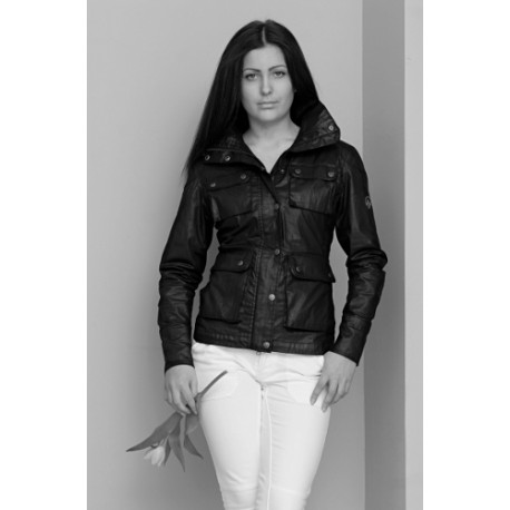 Martha Ridewear Philippa Jacket