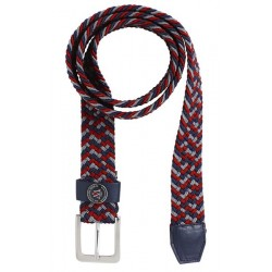 Mountain Horse Tri-Color Belt