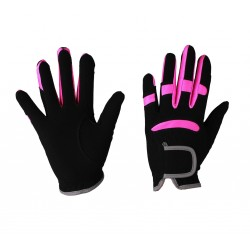 QHP Glove Multi Color