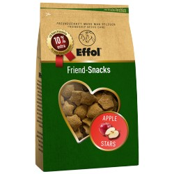 EFFOL Friend Snacks Äppel